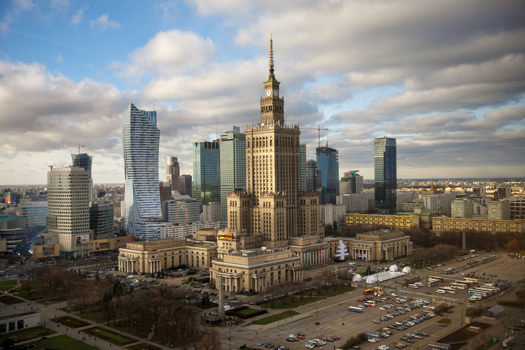 Warsaw-Central (2)