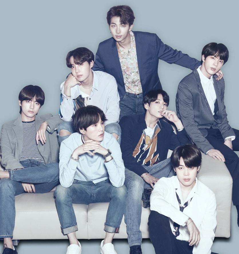 BTS: το kpop συγκρότημα που σάρωσε τον κόσμο, τα βραβεία και την δημοσιότητα!